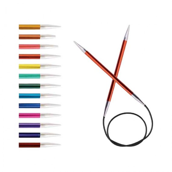 Ferri circolari Knitpro da 60 cm