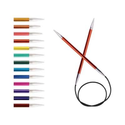 Ferri circolari Knitpro da 80 cm