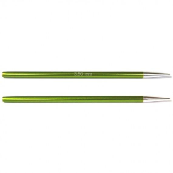 Knitting needles tips Knitpro