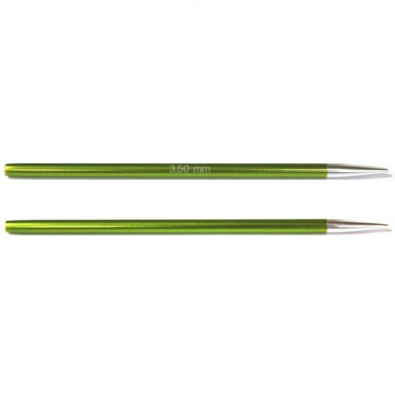 Special interchangeable needles tips Knitpro