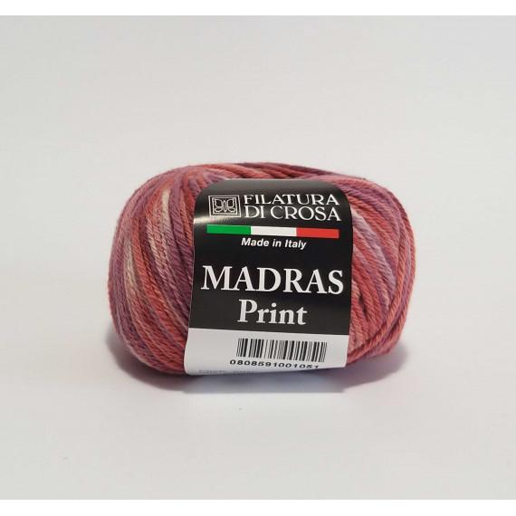 Madras print 02