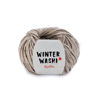 Winter washi 202