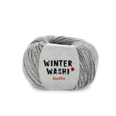 Winter washi 205