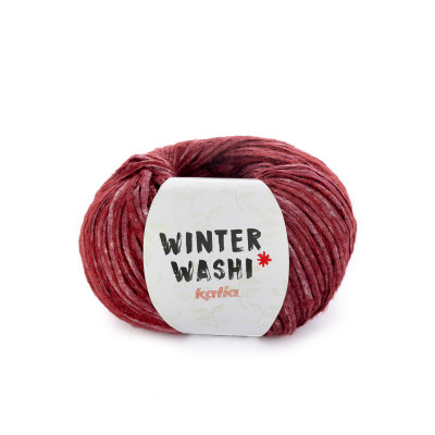 Winter washi 207