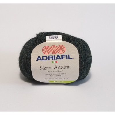 Sierra andina 98