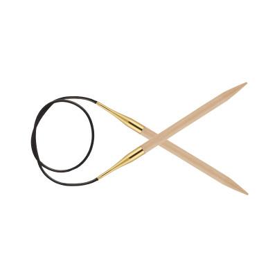 Ferri circolari Knitpro in legno da 40cm
