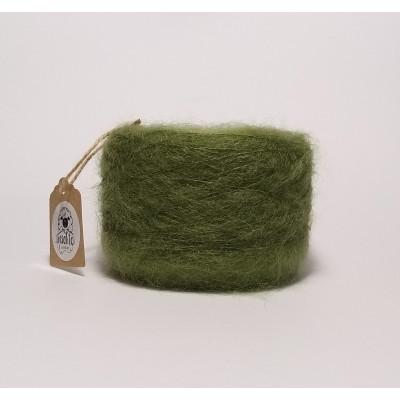 Superkid mohair verde