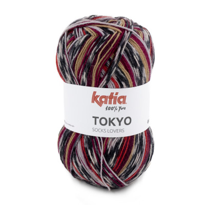 Tokyo socks 81