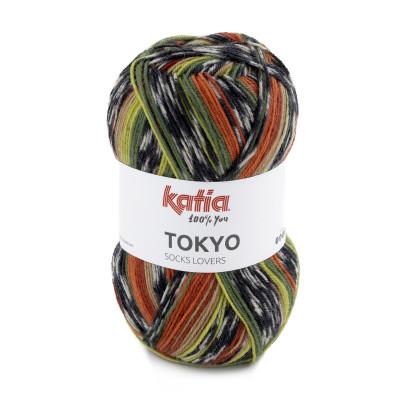 Tokyo socks 82